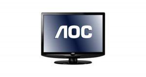 AOC tv service manuals