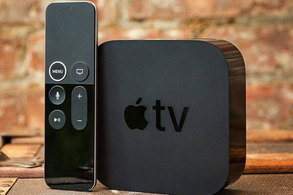 Apple TV 4K User Manual