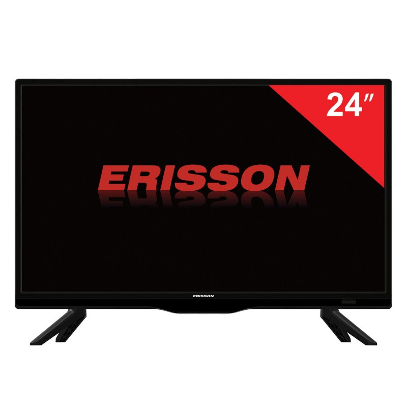 Errison Smart TV Service manual