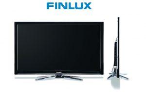 Finlux Smart TV manuals