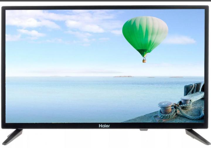 Haier LCD TV service manuals