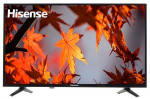 Hisense Smart TV service manuals