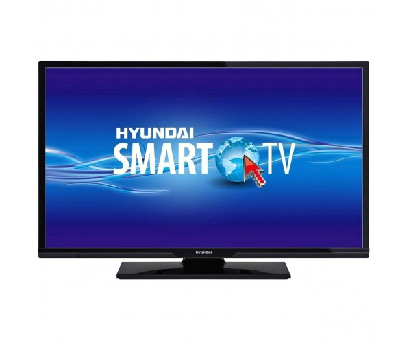 Hyundai Smart TV manuals