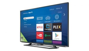 Insignia Roku 4K UHD Smart TV manuals