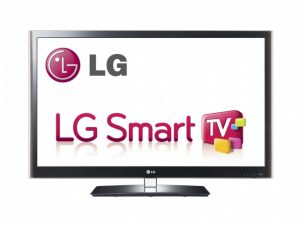 LG Smart TV owner's manuals PDF