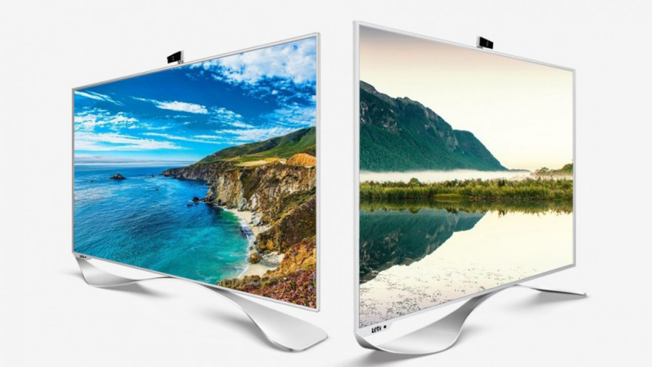 LeEco Smart TV user's manuals PDF | Appliance-manuals com