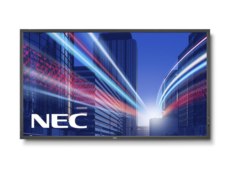 NEC TV Manuals