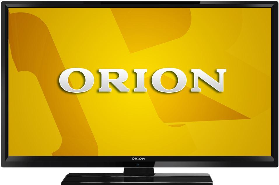 Orion TV service manuals