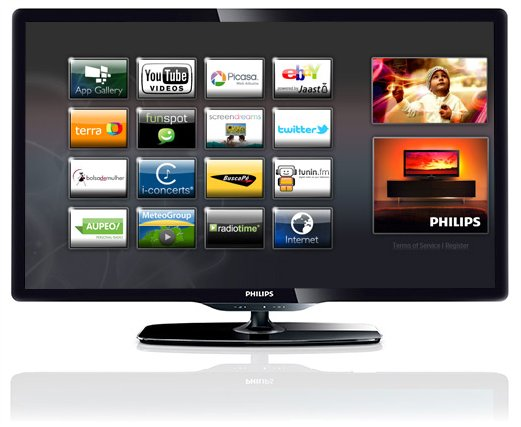 Philips TV Service Manuals