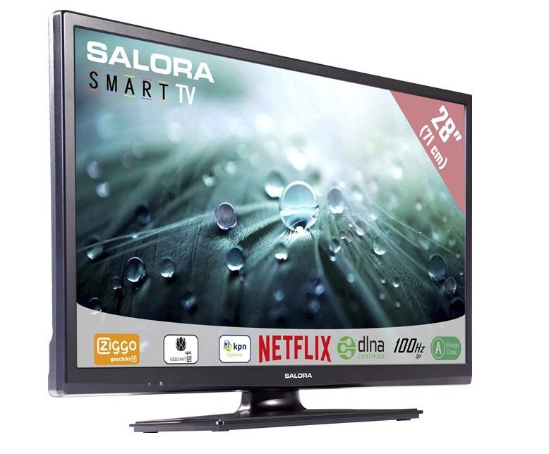 Salora Smart TV manuals