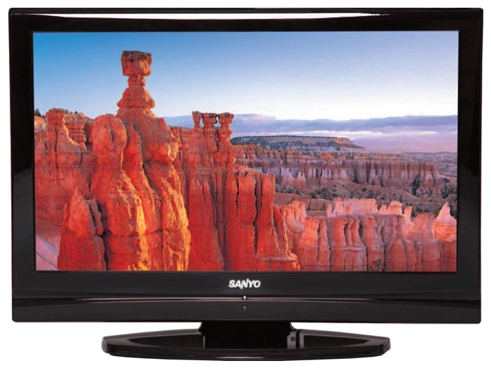 Sanyo TV service manual