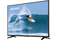 Sharp Aquos Smart TV manuals