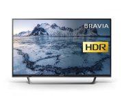 Sony Bravia Smart TV manuals