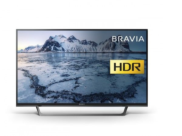 Sony Bravia Smart TV manuals