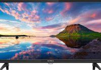 Supra Smart TV manuals