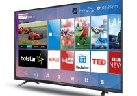 Thomson Smart TV manual