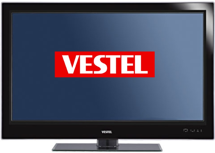Vestel TV manuals