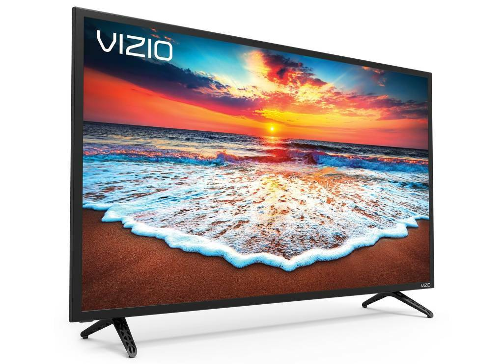 Visio Smart TV manual
