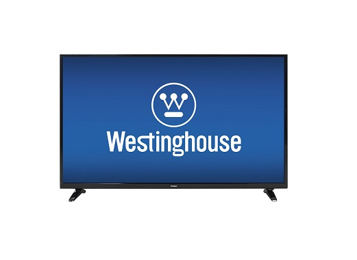 Westinghouse Smart TV manual