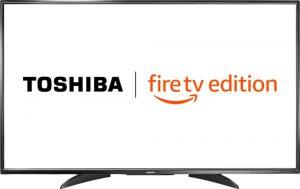 toshiba fire tv manual